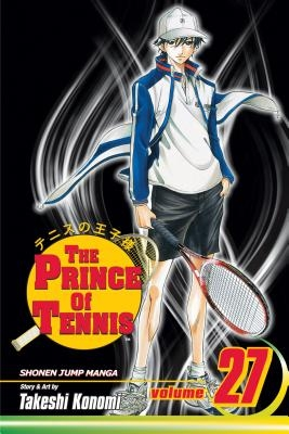 The Prince of Tennis, Vol. 27, 27