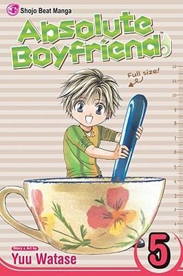 Absolute Boyfriend, Vol. 5, 5