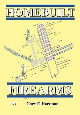 Homebuilt Firearms