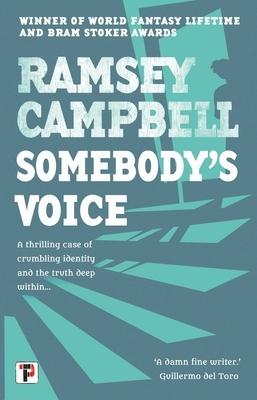 Somebody's Voice