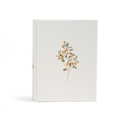 CSB Notetaking Bible, Hosanna Revival Edition, Lemons