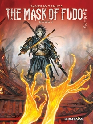 The Mask of Fudo 2: Book 2
