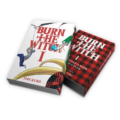 Burn the Witch, Vol. 1, 1