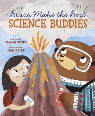 Bears Make the Best Science Buddies
