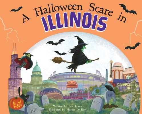 A Halloween Scare in Illinois