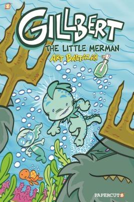 Gillbert the Little Merman