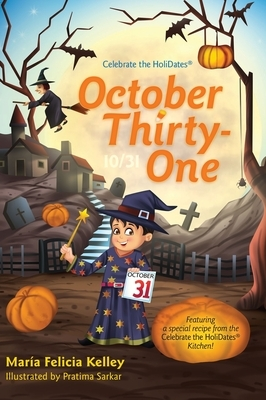 October Thirty-One: 10/31