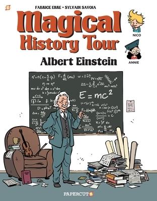 Magical History Tour #6: Albert Einstein