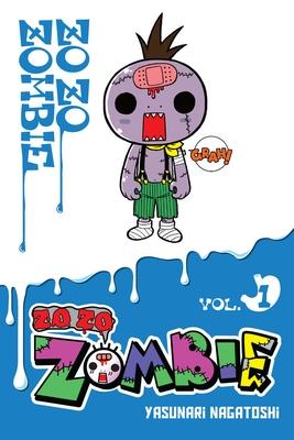 Zo Zo Zombie, Vol. 1