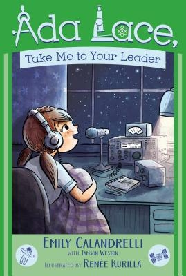 ADA Lace, Take Me to Your Leader, 3