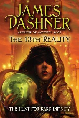 The Hunt for Dark Infinity, 2