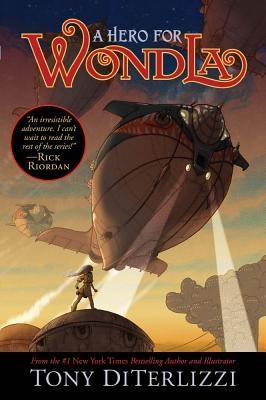 A Hero for Wondla, 2