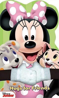 Disney Minnie Mouse Hugs for Friends, 1: A Hugs Book