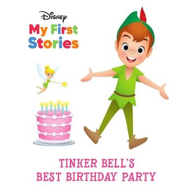 Disney Tinker Bell's Best Birthday Party