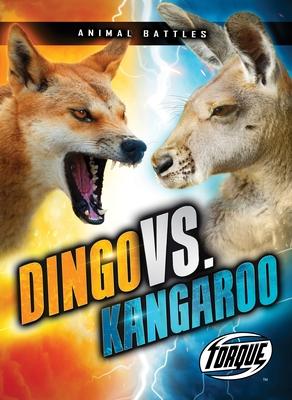 Dingo vs. Kangaroo