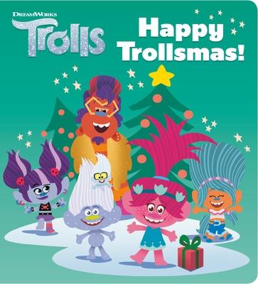 Happy Trollsmas! (DreamWorks Trolls)