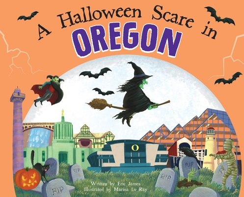 A Halloween Scare in Oregon