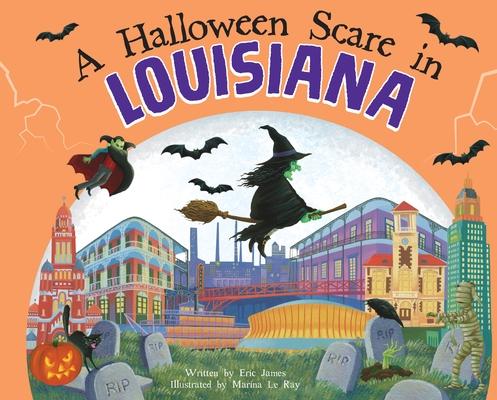 A Halloween Scare in Louisiana