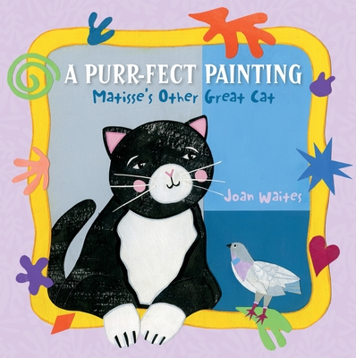 A Purr-Fect Painting: Matisse's Other Great Cat