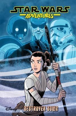 Star Wars Adventures: Destroyer Down
