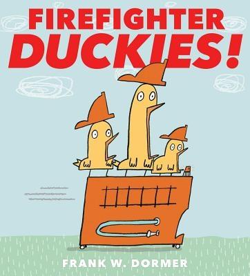 Firefighter Duckies!