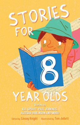 Stories for 8 Year Olds
