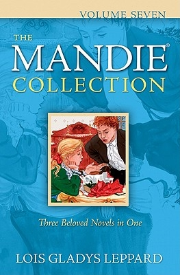 The Mandie Collection, Volume Seven