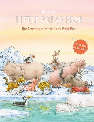 The Adventures of the Little Polar Bear, 12