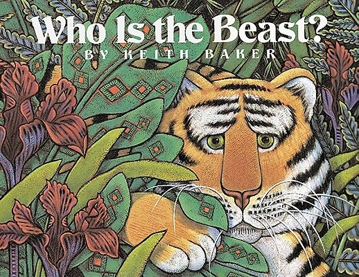 Who Is the Beast?