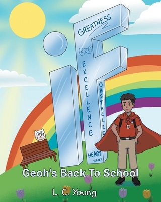 If: Geoh's Back To School