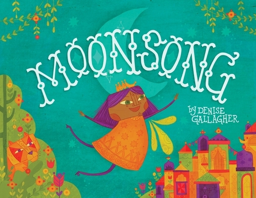 Moonsong: A Musical Tale of Magical Friendships