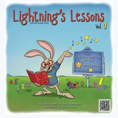 Lightning's Lessons: Vol. 1