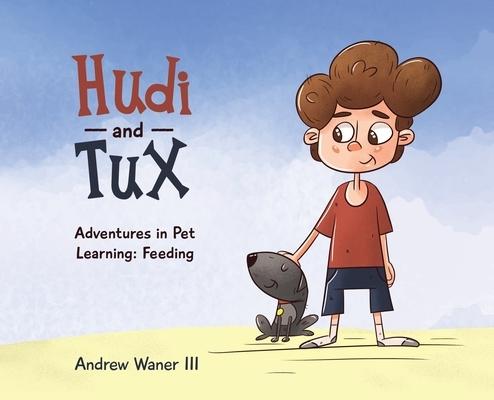 Hudi and Tux