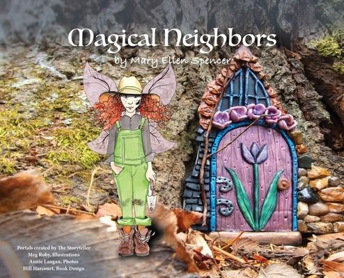 Magical Neighbors