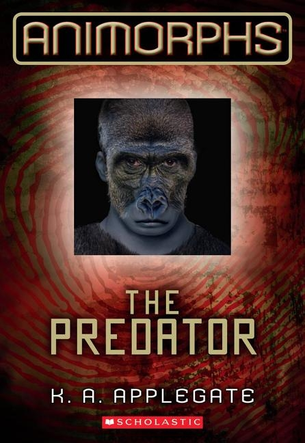 The Predator (Animorphs #5), 5
