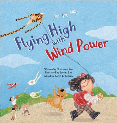 Flying High with Wind Power: Lift Force