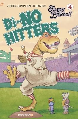 Fuzzy Baseball Vol. 4: Di-No Hitter