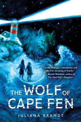 The Wolf of Cape Fen