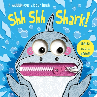 Shh Shh Shark!